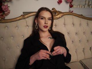 AmandaKlark nude