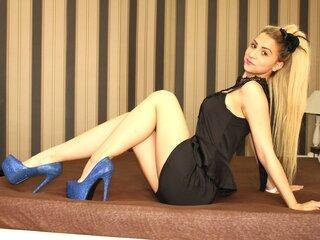 BlondeLucie webcam