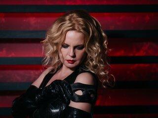 BlondyMaria jasmin