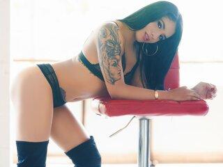 EvaSay naked