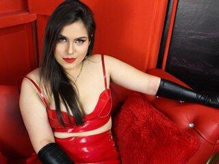 SabrinaHernandez naked