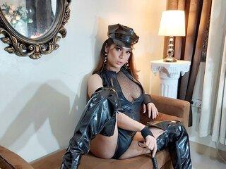 YukaAnderson naked